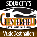 Chesterfield Live Music club