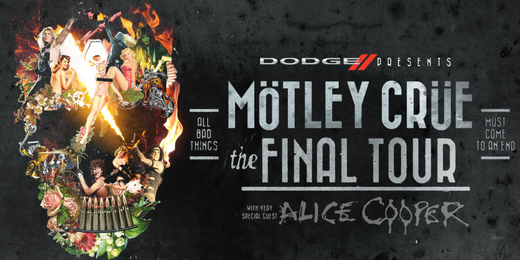 Motley Crue S Final Tour In Sioux City Sioux City Now