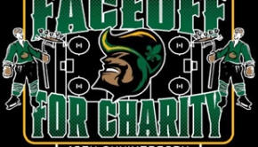 This Week: Faceoff For Charity