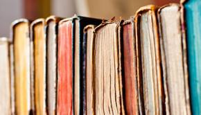 Peirce mansion book sale