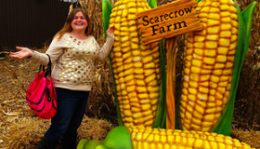 Sioux City Adventures - Scarecrow Farms - Featured