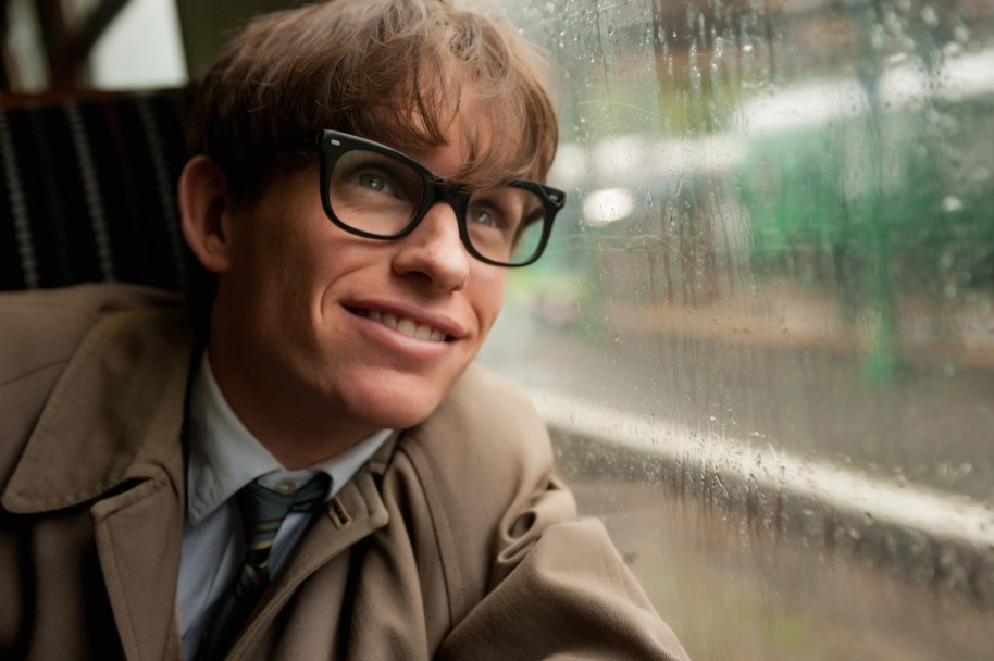 Sioux City Movies - The Theory of Everything