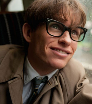 Sioux City Now Movie Review - The Theory of Everything