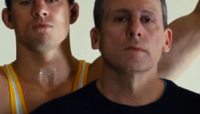 Sioux City Now - Movie Reviews - Foxcatcher