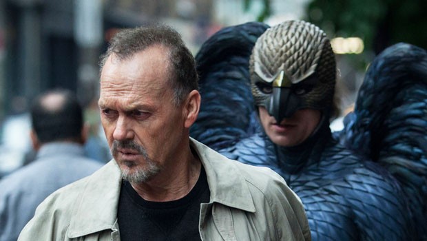 Sioux City Now - Movie Reviews - Birdman