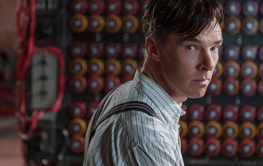 Sioux City Now - Move Reviews - The Imitation Game