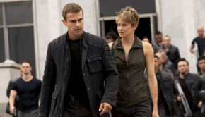 Sioux City Now - Movie Reviews - The Divergent Series: Insurgent