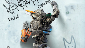 Sioux City Now - Movie Reviews - Chappie