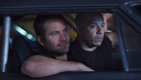Sioux City Now - Movie Reviews - Furious 7
