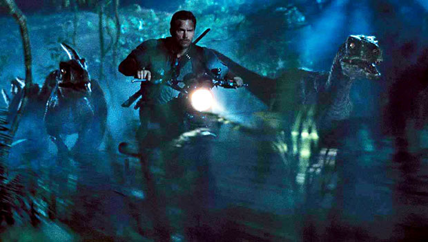 Sioux City Now - Movie Review - Jurassic World