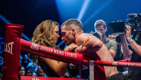 Sioux City Now - Movie Reviews - Southpaw