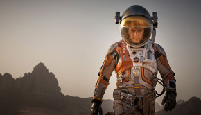 Sioux City Now - Movie Reviews - The Martian