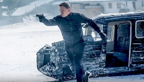 Sioux City Now - Movie Reviews - Spectre
