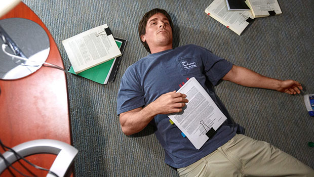 Sioux City Now - Movie Reviews - The Big Short