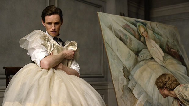 Sioux City Now - Movie Reviews - The Danish Girl