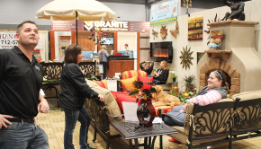 Siouxland Home Show