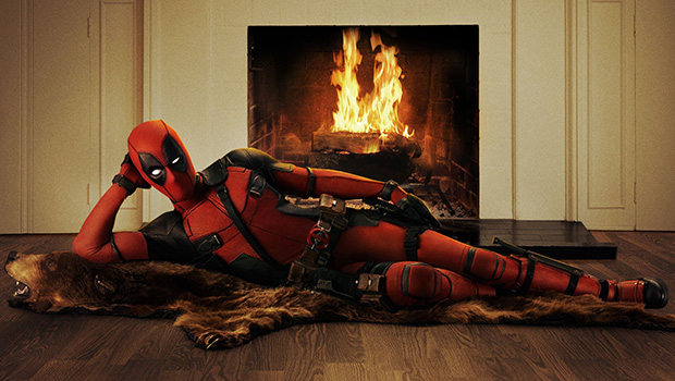 Sioux City Now - Movie Reviews - Deadpool
