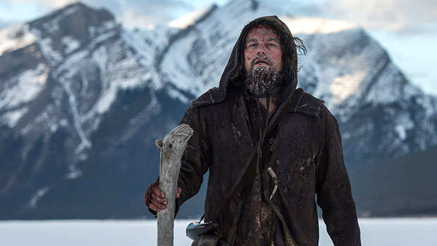 Sioux City Now - Movie Reviews - The Revenant