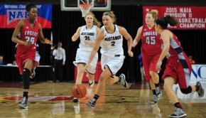 morningside women's basketball