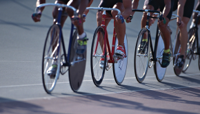 bicycling-history